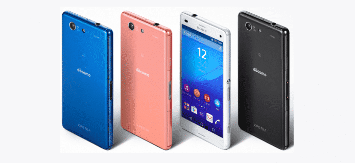 Sony officially launches Xperia A4 with 20.7MP camera in Japan