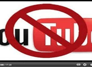 Appeals court in San Francisco rules that anti-Islam film Innocene of Islam removed after global outcry should not be banned from YouTube