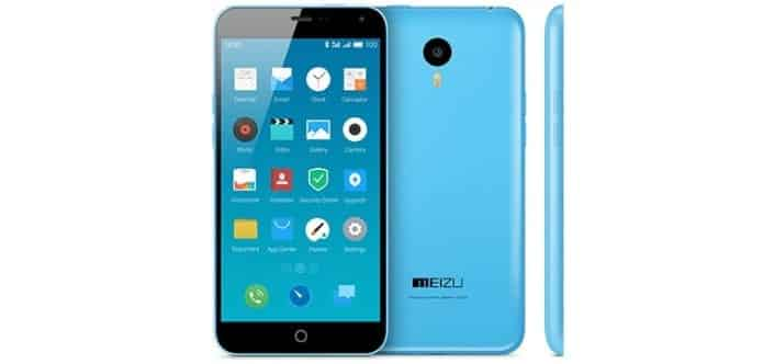 Meizu debuts in Indian market with M1 Note at Rs 11,999