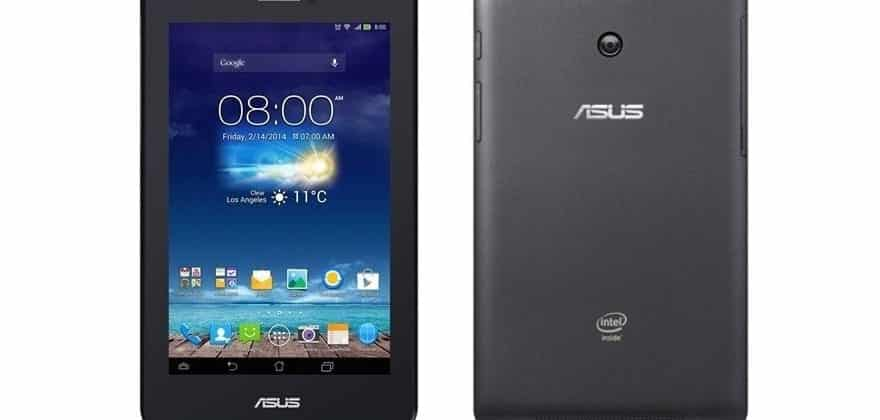 Leaked information reveals Asus ZenPad 7 and 8 with Nexus 9 like resolution