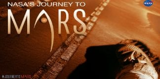 You can win $5,000 from NASA for suggesting how to live on Mars