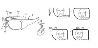 Microsoft granted patent for glasses that would detect human feelings