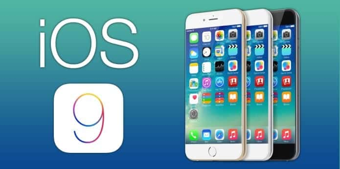 Apple iOS 9 to bring more security features; split screen for iPad and support for older iphones including iphone 4s