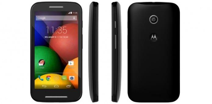 Motorola slashes Motorola Moto E (Gen 1) price by Rs.2000, now available for Rs.4,999 on Flipkart
