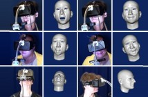 Oculus Rift Hack Transfers Your Facial Expressions onto Online Avatar