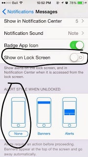 iphone bug fix