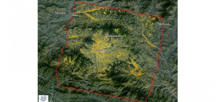 Nepal Earthquake : Four Nepali Men Trapped Under Rubble Saved Using NASA Radar Technology