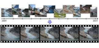 Google researchers use public photos to create breathtaking time-lapse videos