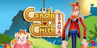 Microsoft forces Candy Crush Saga down your throat with pre-installed version on Windows 10