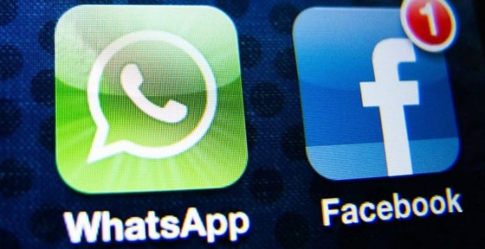 Facebook may allow businesses to use WhatsApp to contact buyers