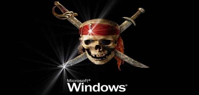 Microsoft wants Verizon to hand over names of suspected Windows pirates