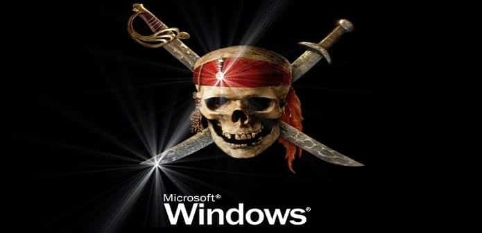 Microsoft says no Windows 10 UPGRADE for Pirated versions