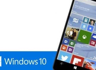 Microsoft says Windows 10 for phones won't be launched this summer
