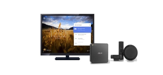 Google forays in office desktop segment with Chromebox for Business priced at Rs.90000