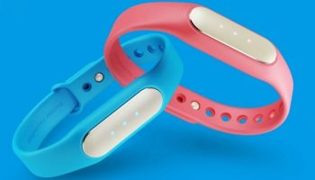 Inexpensive and efficient, Xiaomi Mi Band for fitness freaks at Rs. 999