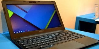 Google launches Xolo and Nexian Chromebooks, to run on the latest Google's Chrome OS for Rs.12999