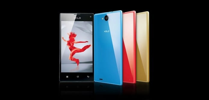 Xolo Prime with 4.5-inch display and 5 MP camera launched at Rs. 5,699