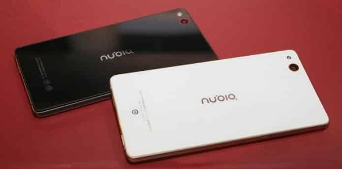 ZTE officially announces flagship 'Bezel-Less' Nubia Z9 smartphone