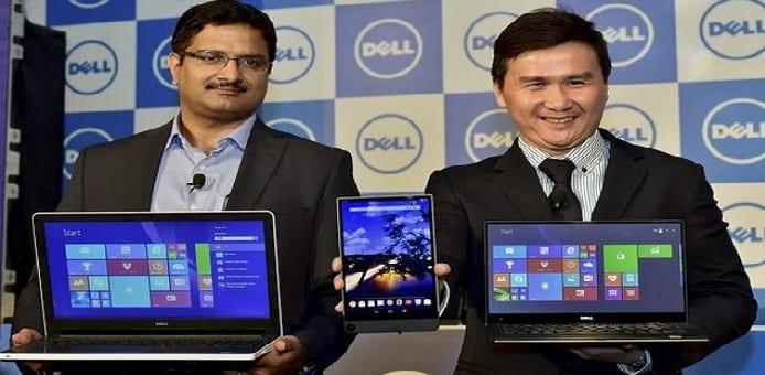 Dell launches 'world's thinnest' tab in India starting from Rs.34999