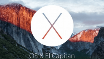 Apple announces the latest version of its Mac operating system: OS X El Capitan alongwith host of other announcements