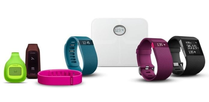 Fitbit officially enters India with 6 fitness tracker products and weighing scale on Amazon.in