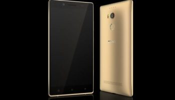 Gionee launches Elife E8 with 24MP camera and Marathon M5 with a massive 6,000 mAh battery
