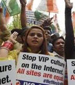 Government of India likely to release the final report on Net Neutrality this week