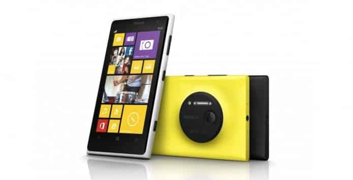 Taking a sneak peep at Microsoft Lumia 1020 successor
