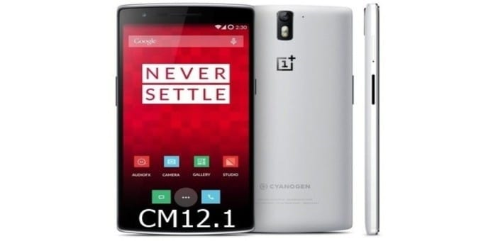 OnePlus says Cyanogen OS 12.1 coming soon for OnePlus One; OnePlus Will Roll Out Android 5.1-Based OxygenOS With OnePlus 2