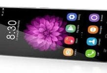 Oukitel: The smartphone that could last a week thanks to a 10,000mAh battery