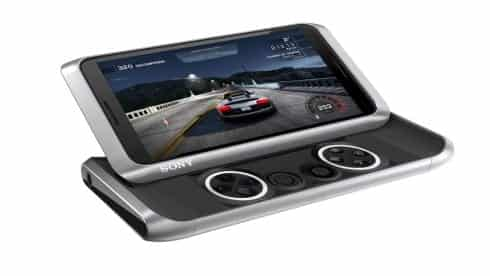 Sony Xperia Z5 Concept smartphone brings instant smart Gaming