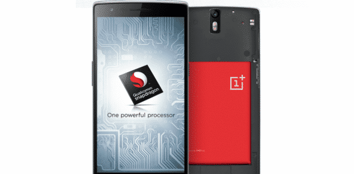 OnePlus Two is officially known as OnePlus 2; to be released in September 2015