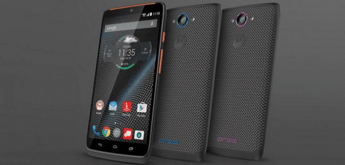 Motorola DROID Turbo 5.1 Android Lollipop update still a few weeks off but users get to test the OS on Verizon simulator