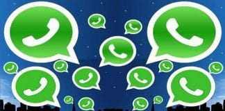 UAE warns WhatsApp users against using foul language or could face jail or fine under cyber criminal laws