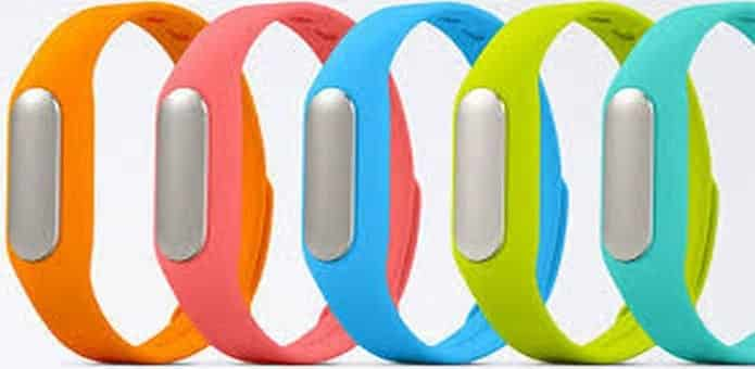 Xiaomi Mi band is the world's second most shipped wearable: IDC