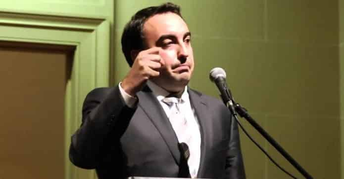 Alex Stamos ditches Yahoo to join Facebook as CSO