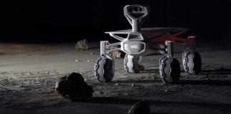 The winner of the Google's $44 million Lunar XPrize moon shoot race to be declared soon