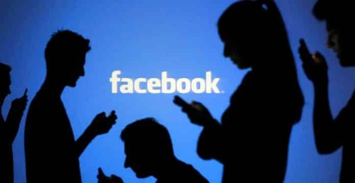 Facebook can now detect your face online even if its hidden