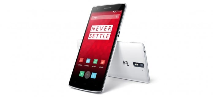 OnePlus One available for $50 discount on Flash Sale for this week from June 1-7 only