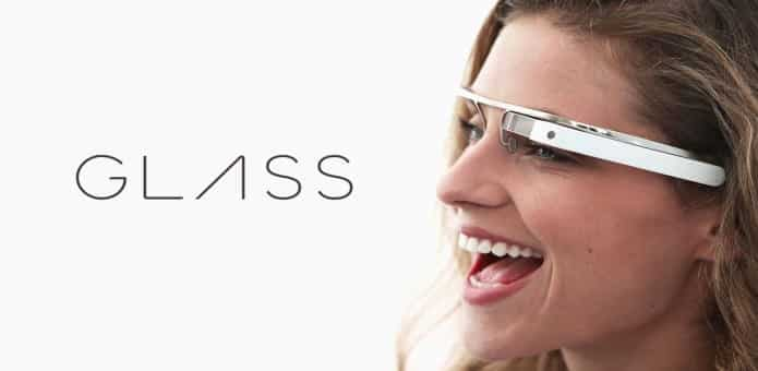A design patent awarded to Google shows how the next version of Google Glass will look like