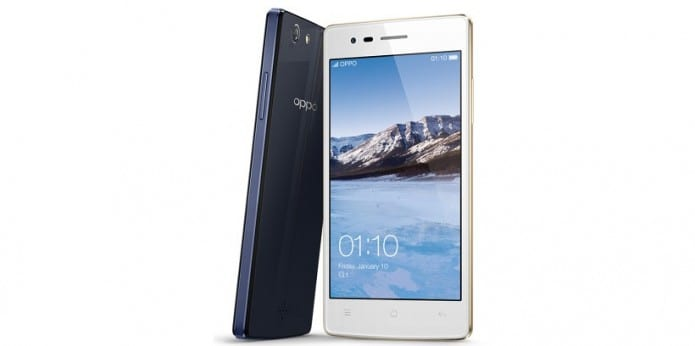 Oppo Launches NEO 5S and NEO 5 Smartphone With 4.5-inch Display and 8MP Camera