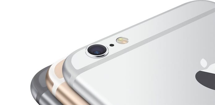Apple iPhone 6s with Force Touch rumored to be already on production line