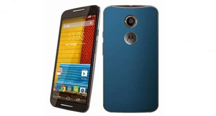 Moto X 1st Gen users to get Android 5.1 Lollipop OS update in a week while Moto X 2nd Gen will have to wait longer