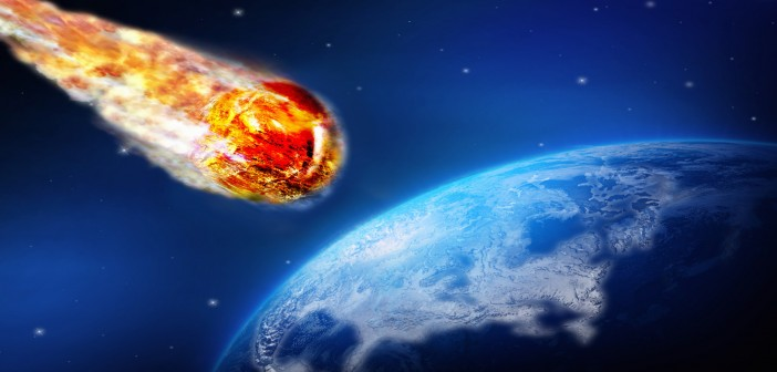 NASA seals a deal with NNSA to use Nukes to destroy Comets and Asteroids posing threat to Earth