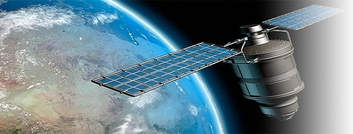 SpaceX founder files with FCC to provide internet access worldwide from space