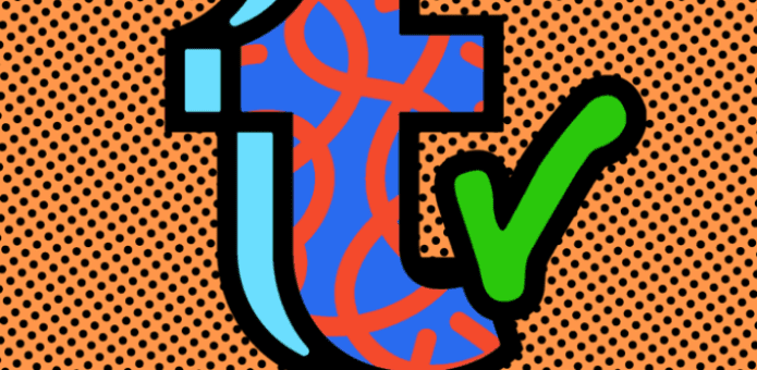 Tumblr launches a full-screen GIF search tool called Tumblr TV
