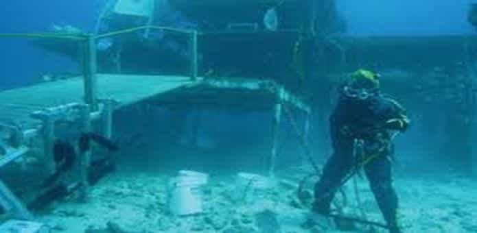 NASA to execute underwater analysis for future deep space ...