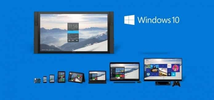 Official retail pricing released for Microsoft Windows 10