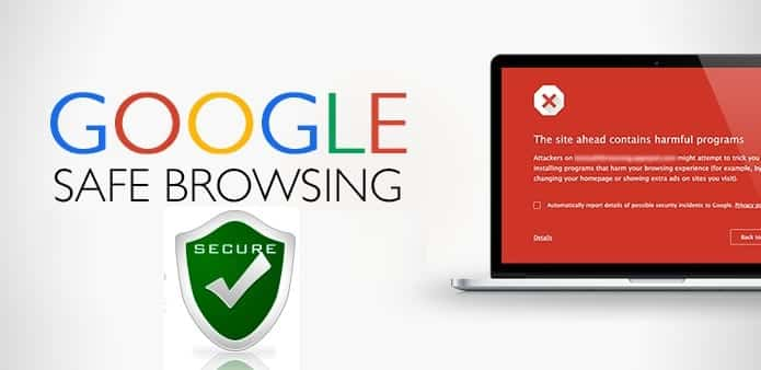 Google Safe Browsing to start blocking sites with ads leading to unwanted software