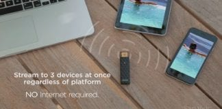 SanDisk announces Wireless Connect Stick which can be used as Wi-Fi media server